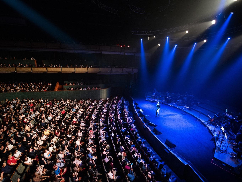Yoga Lin - Esplanade Concert 2017