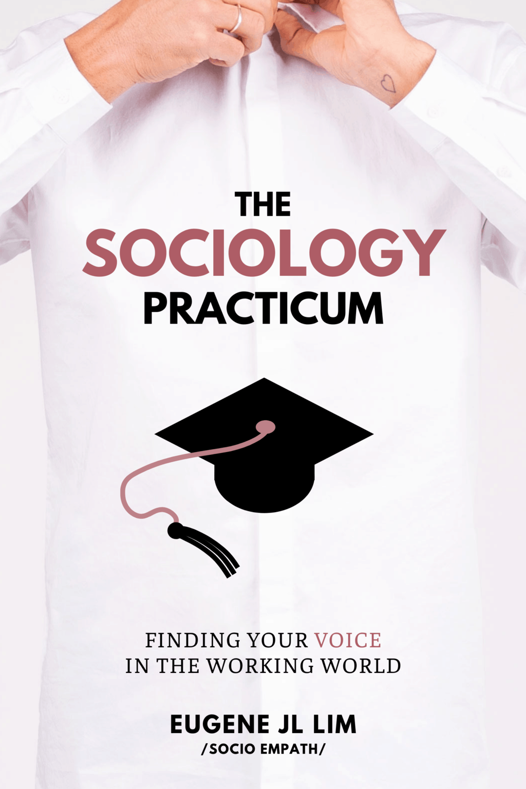 The Sociology Practicum Book Cover